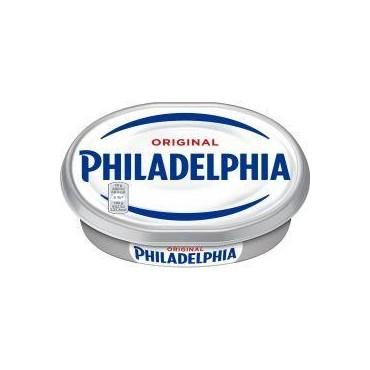 Philadelphia fromage à...