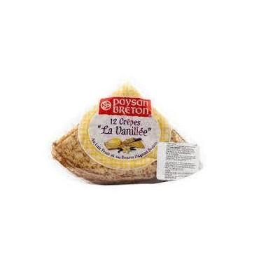 Paysan Breton 12 crêpes à...