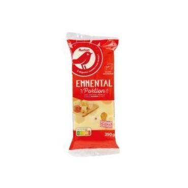 Auchan fromage Emmental en...