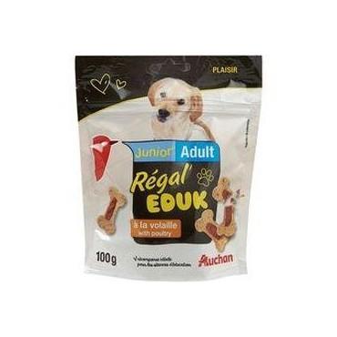 Auchan Adult/Junior snacks...