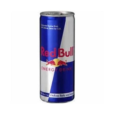Red Bull boisson...