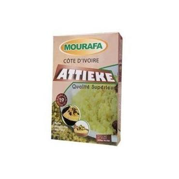 Mourafa attieke couscous de...