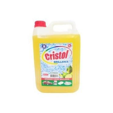 Cristol détergent liquide...