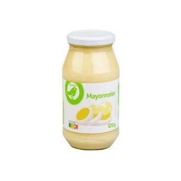 Pouce mayonnaise 470g