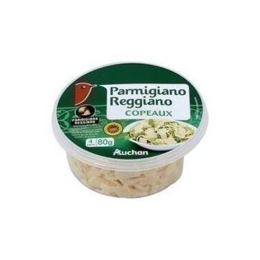 Parmigiano AOP COP Auchan 80G