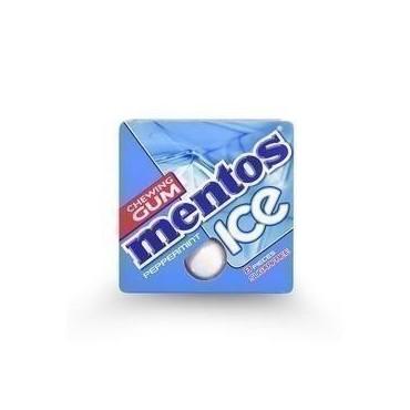 Chewing Gum Mentos Ice Sans...