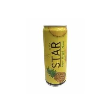 Africa Star boissons...