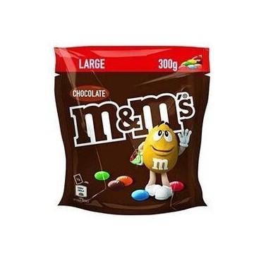 M&M\'s bonbons chocolatés...