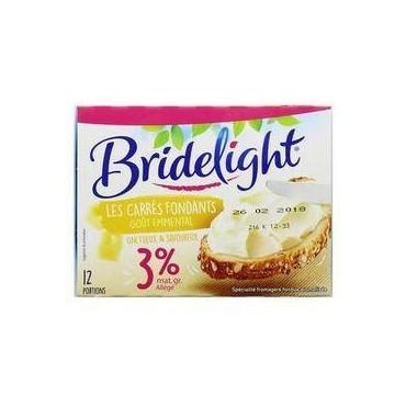 Bridelight 3% Emmental 200G