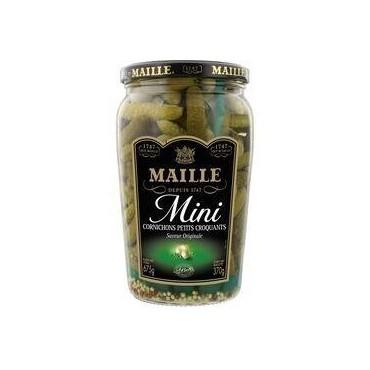 Maille Cornichon Mini 370G