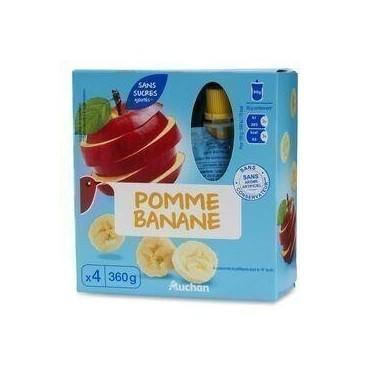 Spécial Pomme Banane Sans...
