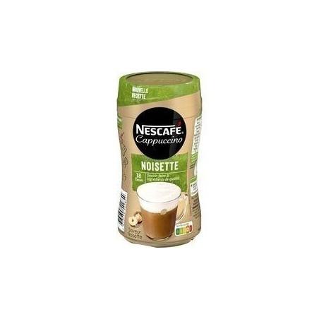Nescafé Cappuccino Noisette 270G