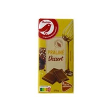 Auchan Dessert Praline 170G