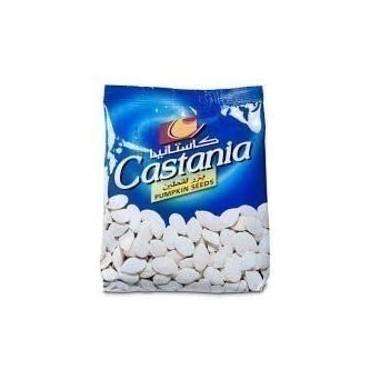 Castania Bezer Blanc 100G