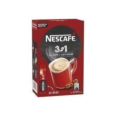 Nescafe 3EN1 Classic 165G