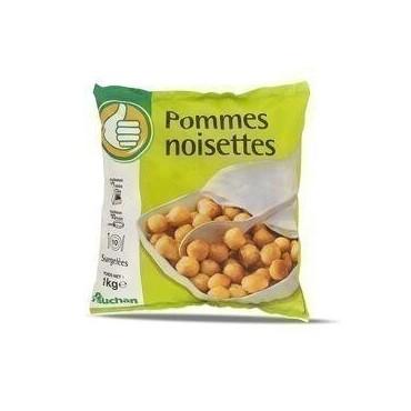 Pommes Noisette Pouce 1KG