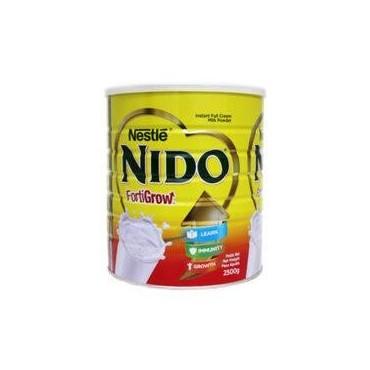 NIDO Lait En Poudre 2.5KG