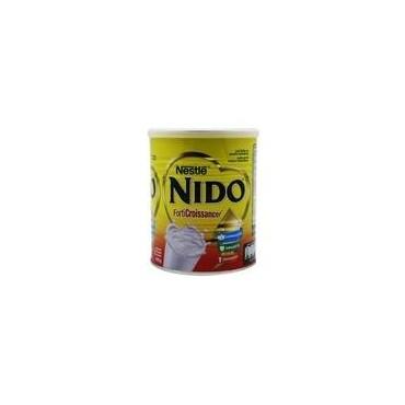 NIDO Lait En Poudre 400G