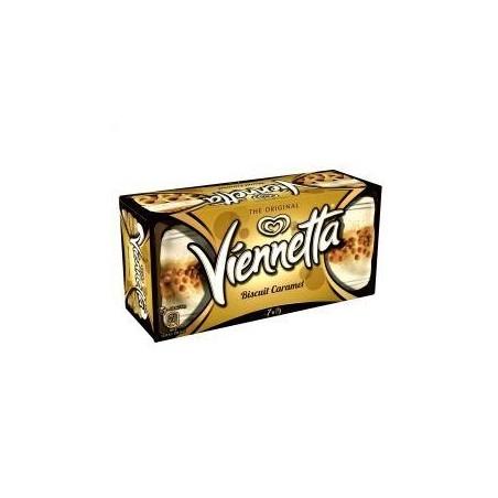 Vienneta biscuit caramel 100g