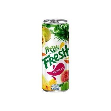 Présséa Fresh jus tropical...