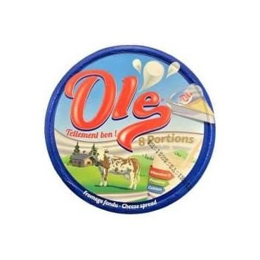Ole fromage fondu 8...