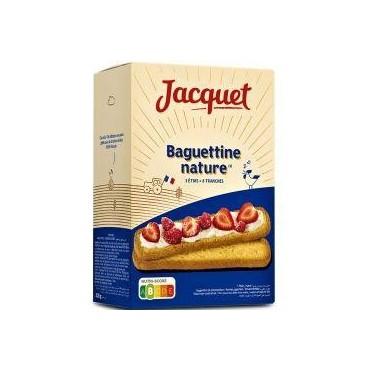 Jacquet Baguettine au blé...