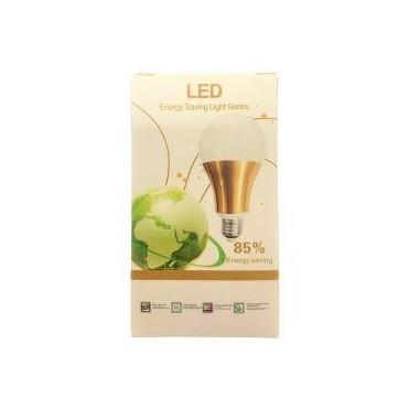 Ampoule LED 5W E27 6500K