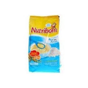 Nutribom céréales riz...