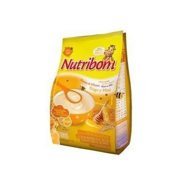 Nutribom céréales au miel...