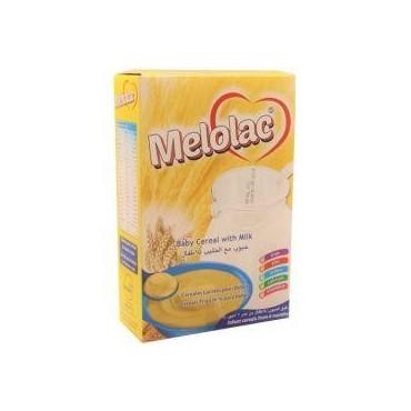 Melolac céréales lactées...