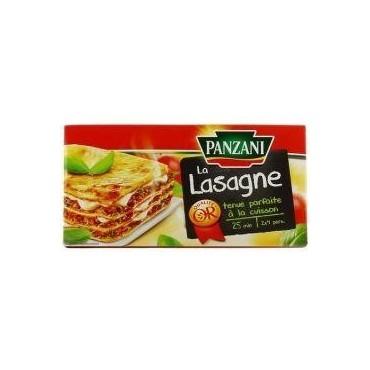 Panzani lasagnes à la...