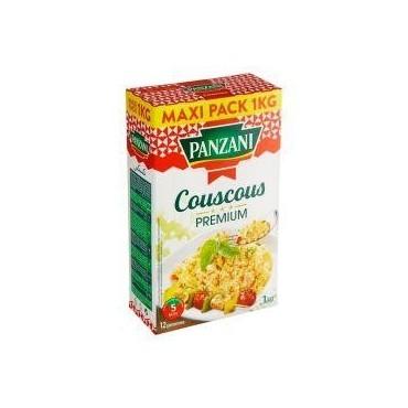 Panzani couscous premium...