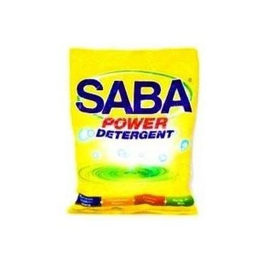 Saba lessive en poudre 170g