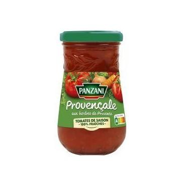 Panzani sauce tomate...