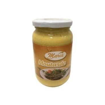 Maria moutarde de Dijon en...
