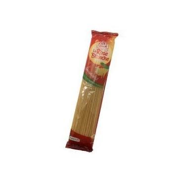 La Rose Blanche spaghetti...