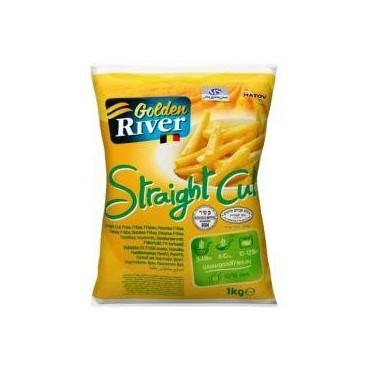 Golden River frites pomme...