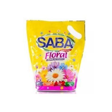 Saba Floral détergent en...