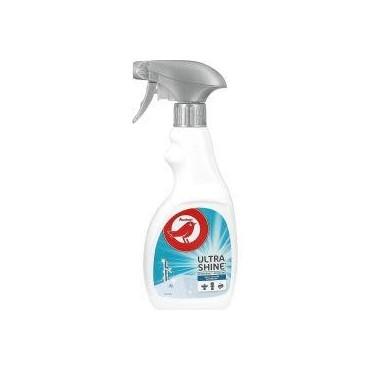 Auchan spray Ultra Shine...