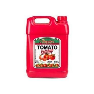 Linguère tomate ketchup...