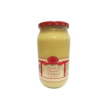 Amar moutarde forte de...