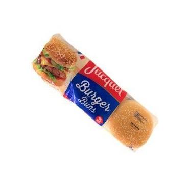 Jacquet burger Buns avec...
