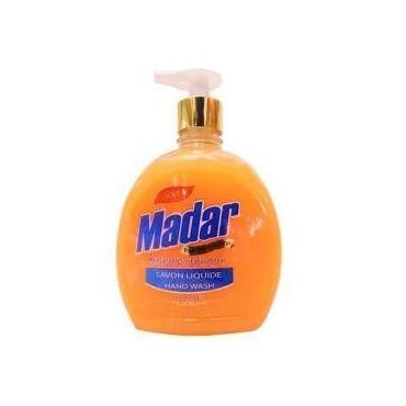 Madar savon liquide passion...