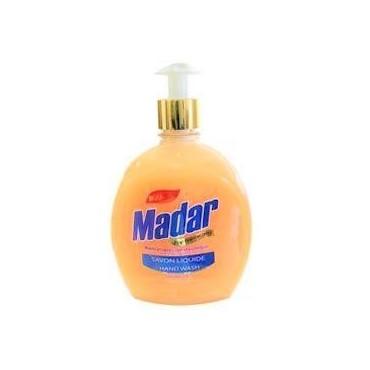 Madar savon liquide vanille...