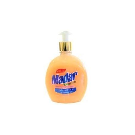 Madar savon liquide vanille 500ml