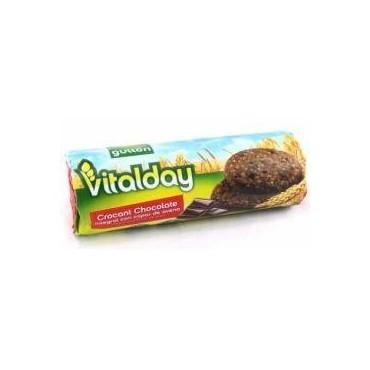Gullón biscuits chocolat...