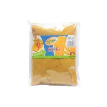 Mourafa curry sachet 200g