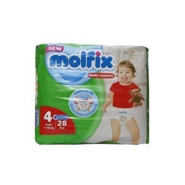 Molfix couches culottes...