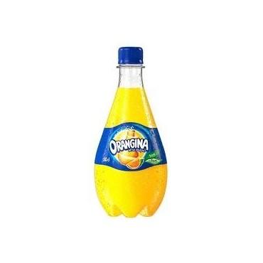 Orangina boisson orange...