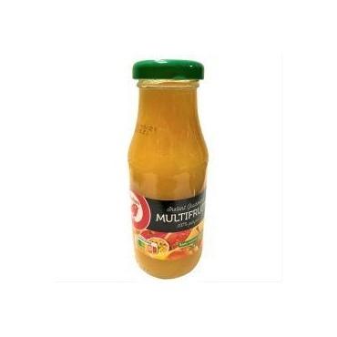 Auchan pur jus multifruits...